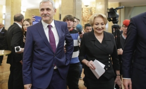 Dragnea Dancila