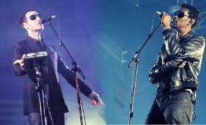 trupa Massive Attack