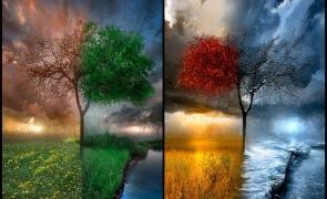 meteo anotimpuri vreme