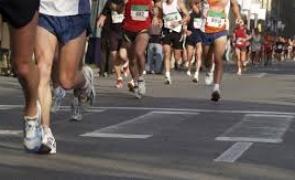 cursa alergare
