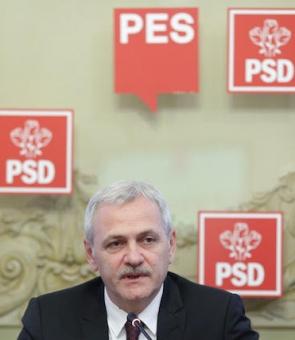 Liviu Dragnea PSD