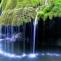 cascada Bigăr, apă, natură