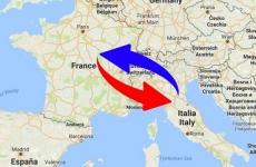 franta italia