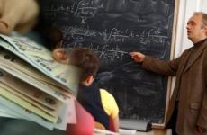 salarii invatamant