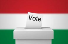 Ungaria vot