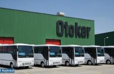 autobuze Otokar