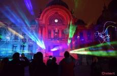 lasere Calea Victoriei