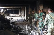 siria douma