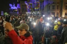 protest rezist proiectii