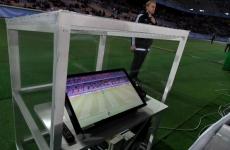 VAR arbitraj video fotbal