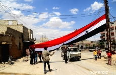 douma siria