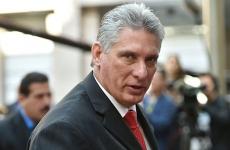 Miguel Diaz-Canel
