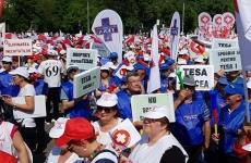 protest sanitas pv