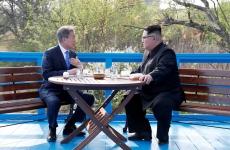 masa Kim Jong coreea