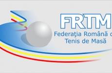 federatia romana de tenis de masa