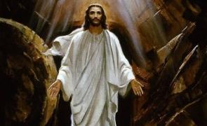 Iisus Înviere