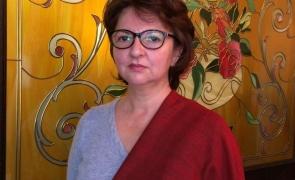 Mihaela Voicilă
