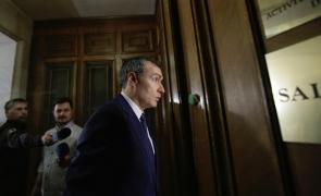 Florian Coldea la audiere in comisia SRI