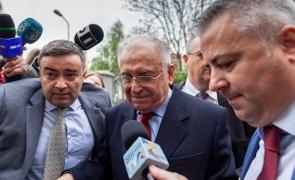 Ion Iliescu parchet 17 04 2018