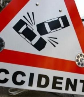 politie accident