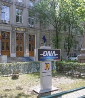 DNA sigla sediu