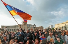 armenia proteste