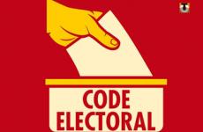 Cod Electoral
