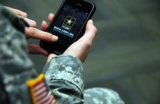 Pentagon US army