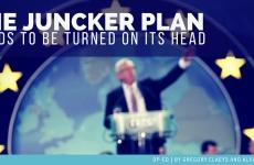 planul juncker