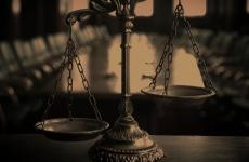 justitie balanta