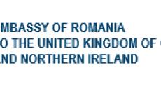 Ambasada României la Londra