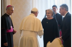 papa francisc dancila