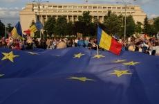 proteste Piata Victoriei 12.05.2018