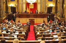 Catalonia parlament