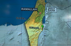 Israel Gaza Ciseiordania