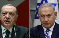 netanyahu erdogan netanyahu
