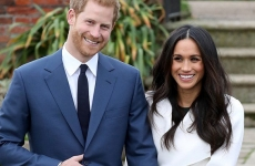 Royal Wedding Harry Meghan