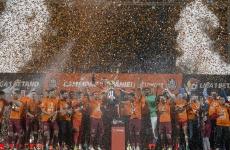 CFR CLuj campioana campionat