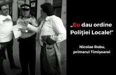 Nicu Falcoi, Nicolae Robu