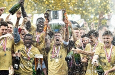 danemarca campionat