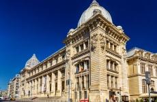 muzeul national de istorie