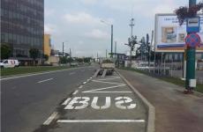 Statie autobuz Timişoara