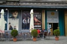 teatru de comedie