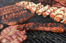 grill gratar