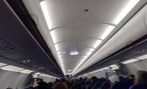 avion români Wizz Air