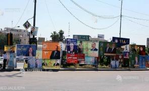 alegeri irak