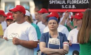protest SANITAS