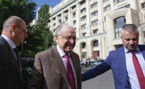 Ion Iliescu parchet 22 05 2018