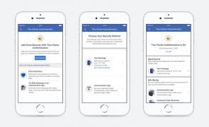 facebook schimbari