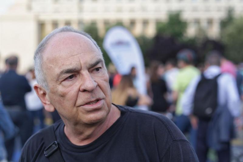 Bătălie în instanţă: Gabriel Liiceanu a dat în judecată un scriitor cunoscut